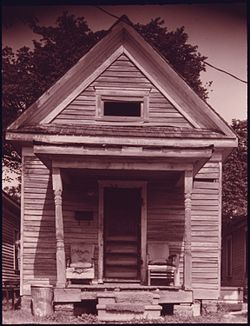 Happy Hill What Is A Shotgun House Part 2 Main