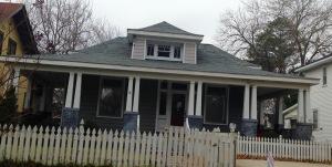 222 Villa -For sale Boone Hill, Allen & Ricks 443 4148
